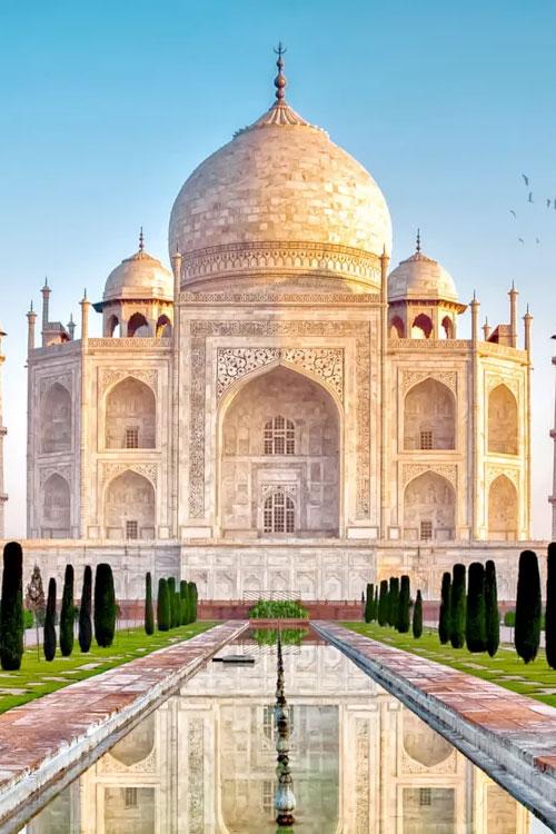 India-Location