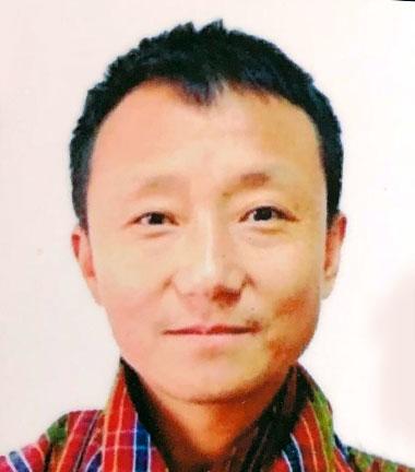 Ugyen-AITN-Bangkok-Bhutan